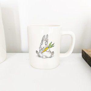 ✨ NWT Easter Bunny Mug   Rae Dunn